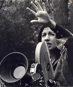Photo of Helena Solberg