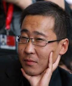 Photo of Wang Hongwei