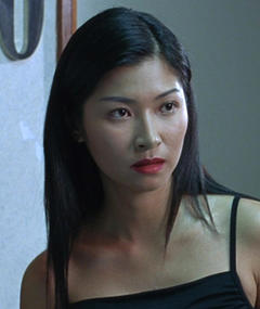 Photo of Ruby Wong