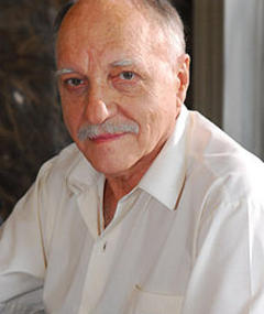 Photo of Nildo Parente