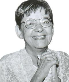 Photo of Isabel Câmara