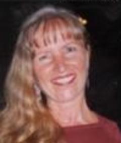 Photo of Vera Freire