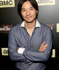 Photo of Stephen Fung