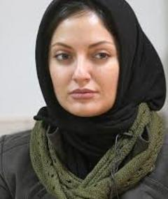 Photo of Mahnaz Zabihi