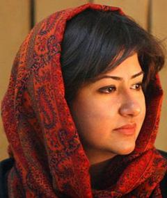 Photo of Golnaz Farmani