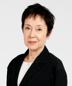 Photo of Tomoko Naraoka