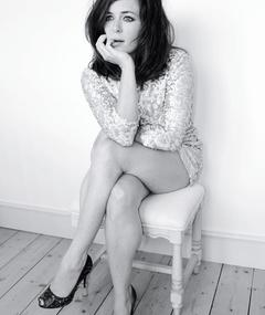 Photo of Eve Myles
