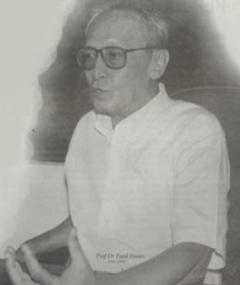 Photo of Hassan Fuad