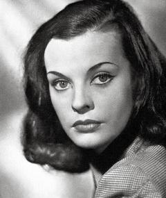 Photo of Margot Hielscher
