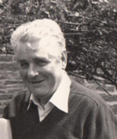Photo of Philip Mackie