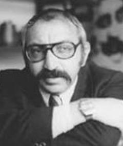 Photo of Jorge Fegán