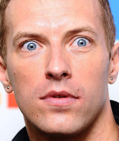 Photo of Chris Martin