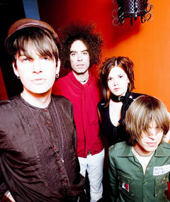 Photo of The Dandy Warhols