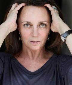 Photo of Gloria Muñoz