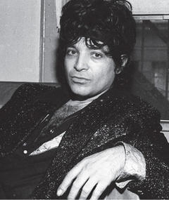 Photo of Alan Vega