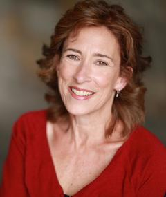 Photo of Pamela Stewart