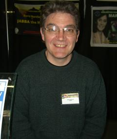 Photo of David Alan Barclay