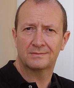 Photo of David Shaughnessy