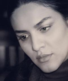 Photo of Shayesteh Irani