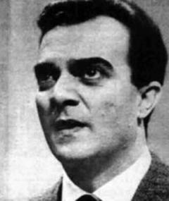 Photo of Franco Giacobini