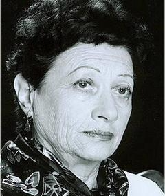 Photo of Dvora Kedar