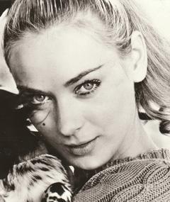 Photo of Geneviève Grad