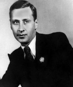 Photo of Sergei Yutkevich
