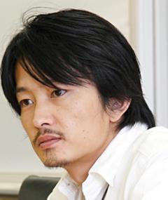 Photo of Motoki Ishida