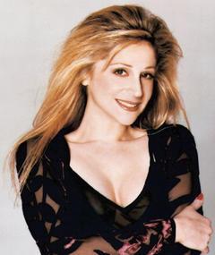 Photo of Julie Budd
