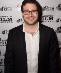 Photo of Jonathan Kesselman