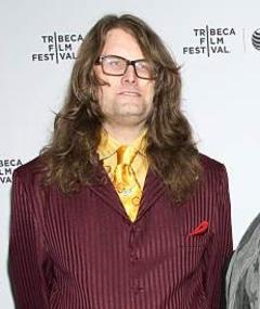 Photo of Reginald Harkema