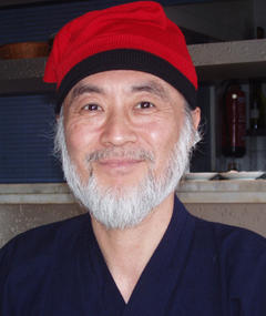 Photo of Hideshi Hino