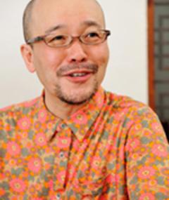Photo of Masayuki Kusumi
