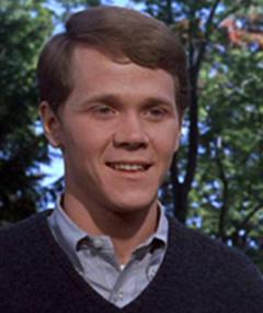 Photo of Wendell Burton