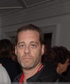 Photo of Greg Jacobson