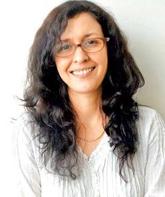 Photo of Shernaz Patel