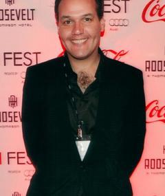 Photo of Marius Ruhland