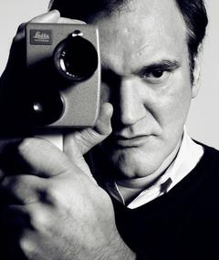 Photo of Quentin Tarantino