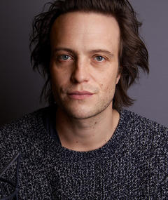 Photo of August Diehl