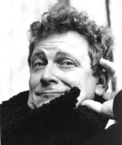 Photo of Eugene Walter
