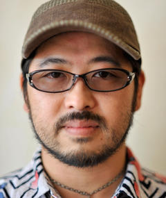 Photo of Takashi Shimizu