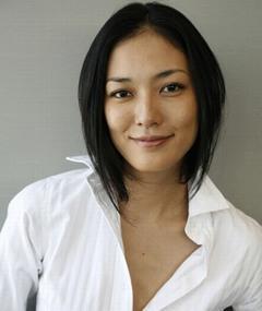 Photo of Yuka Itaya