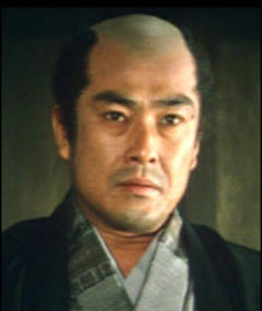 Photo of Minoru Oki