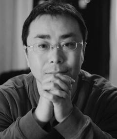 Photo of Zhang Jian