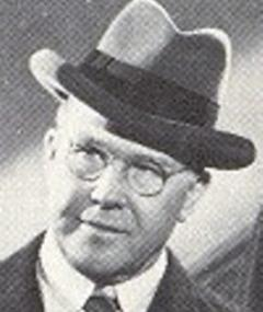 Photo of Harry Hayden
