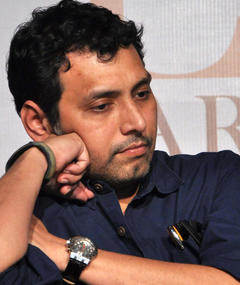 Photo of Neeraj Pandey