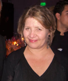 Photo of Patti Podesta