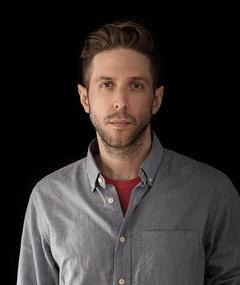 Photo of Aaron Marshall