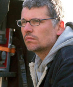 Photo of Paddy Breathnach
