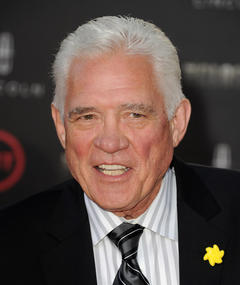 Photo of G.W. Bailey